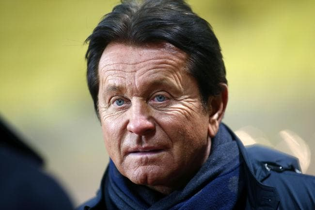 FC Nantes : Girard trop vieux  ? Kita fait un tour de passe-passe