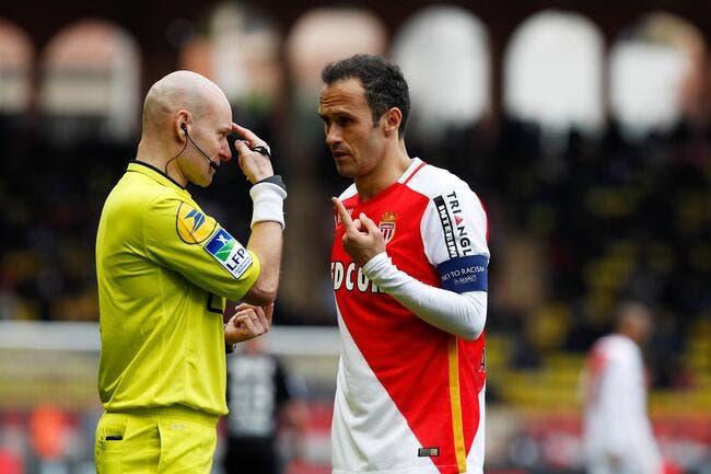 Monaco : Sans des erreurs d'arbitrage l'ASM serait devant l'OL !