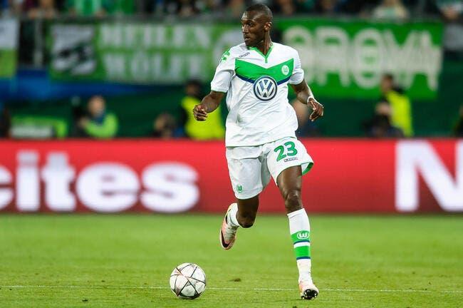 Officiel : Guilavogui signe à Wolfsbourg jusqu'en 2019