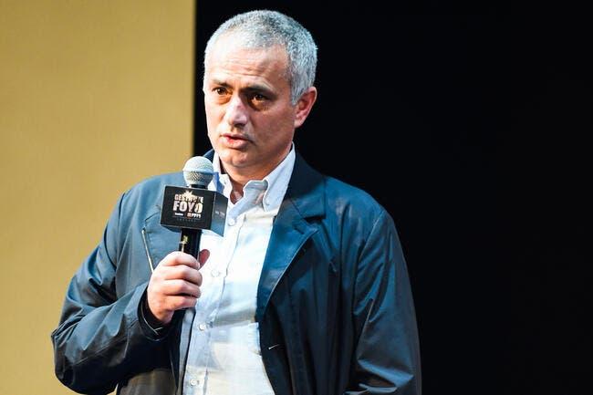 PSG : Mourinho à la place de Blanc au Paris SG, les Anglais insistent