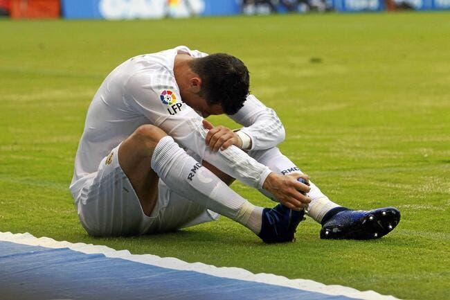 PSG : Le prochain Cristiano Ronaldo n'est pas là, le Real garde le sien