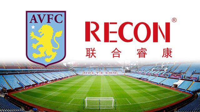 Aston Villa officiellement racheté 77ME par un Chinois