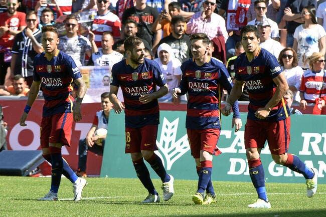 Barça: Un gigantesque chèque d'1 milliard d'euros assuré !