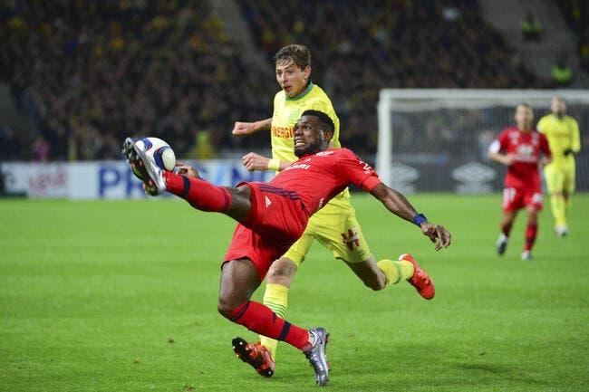FC Nantes : Bedimo premier renfort du mercato sauce Girard ?