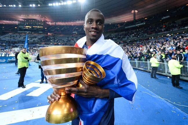 PSG: Lassé par les trophées, Matuidi veut laisser gagner l'OM…