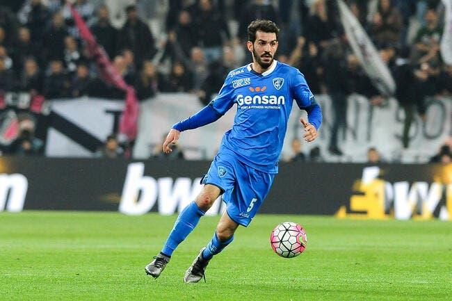 ASM: Monaco prépare son mercato en D2 italienne