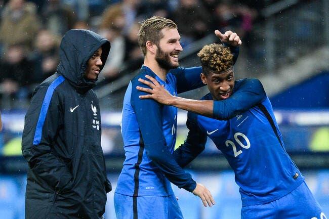France: Benzema, Valbuena… Gignac voit des Bleus affaiblis