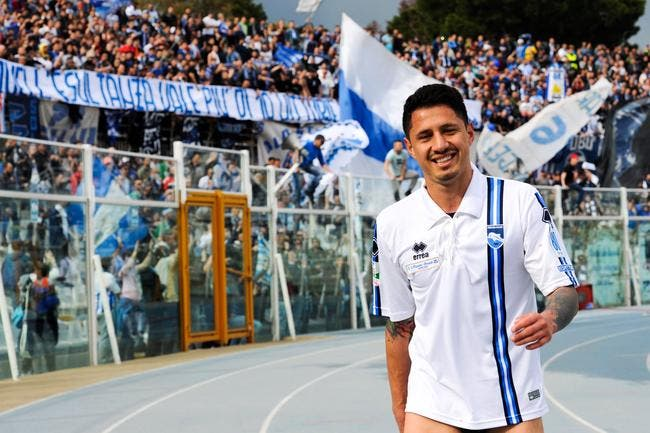 OM : Marseille en contact avec «un grand joueur»