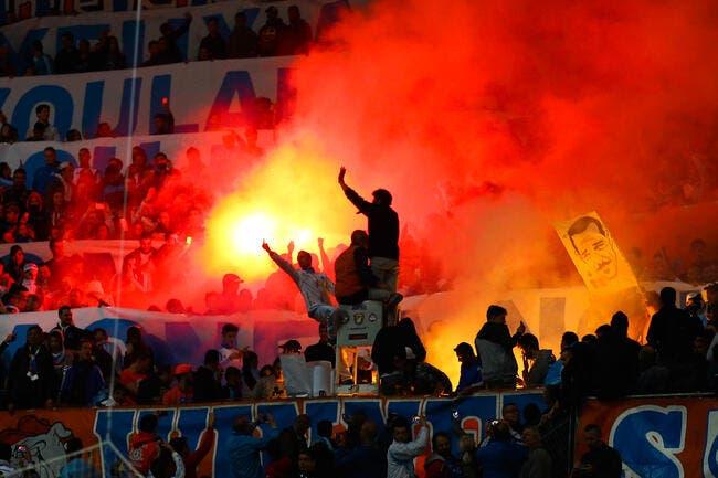 OM: Pas de sanctions supplémentaires contre le Vélodrome!