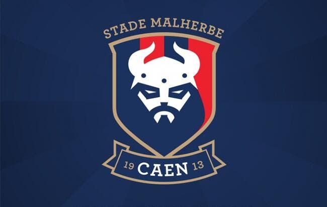 Photo : Le Stade Malherbe de Caen change de peau