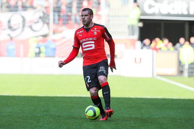 Rennes: Armand poussé vers la sortie? Angers est à l'affût