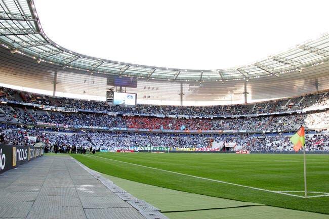 OM/PSG: La finale de la Coupe de France à guichets fermés