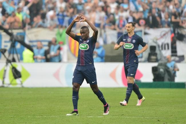 ASSE: Les Verts en Coupe d'Europe, merci qui ? Merci Matuidi