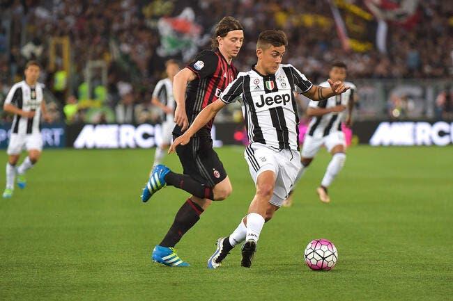 La Juventus remporte une 11e Coupe d'Italie contre l'AC Milan