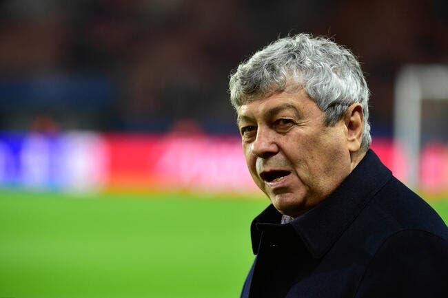 Officiel : Lucescu quitte le Shakhtar Donetsk sur un titre