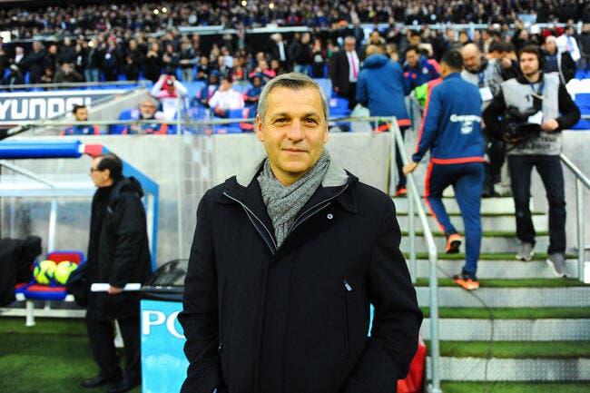 OL: Lyon peut aussi sortir vainqueur d'OM-PSG rappelle Genesio