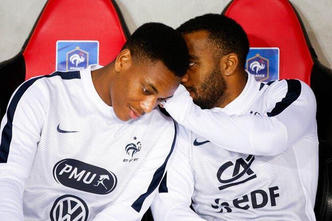 PSG: Paris sur Lacazette et Martial, c'est bidon balance Pierre Ménès