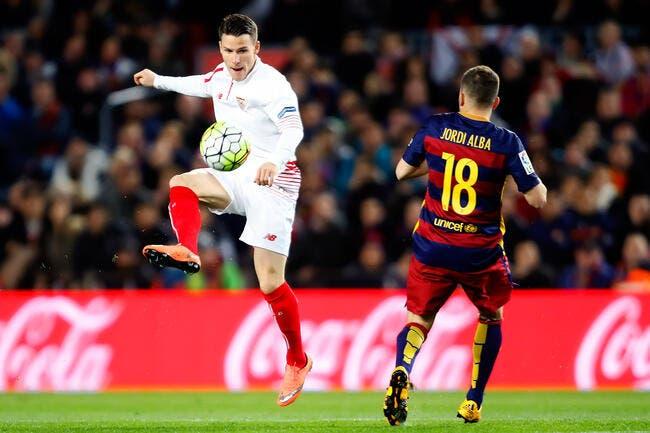 Copa, Séville - Barcelone : les compos (21h30 sur Canal+ Sport)