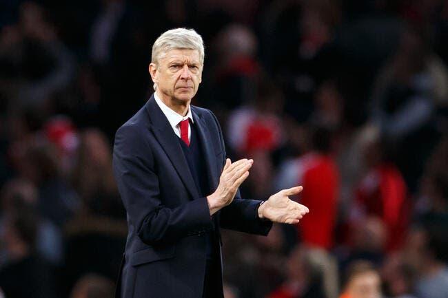 OL : Wenger l'annonce, Lyon va gêner le PSG !