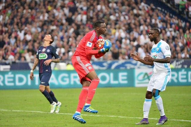 OM : Mandanda l'officialise, Marseille c'est probablement fini