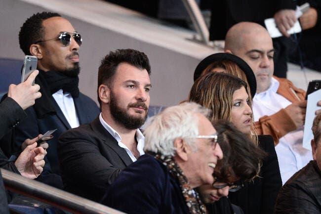 OM-PSG : Michaël Youn interpellé et interdit de stade ?