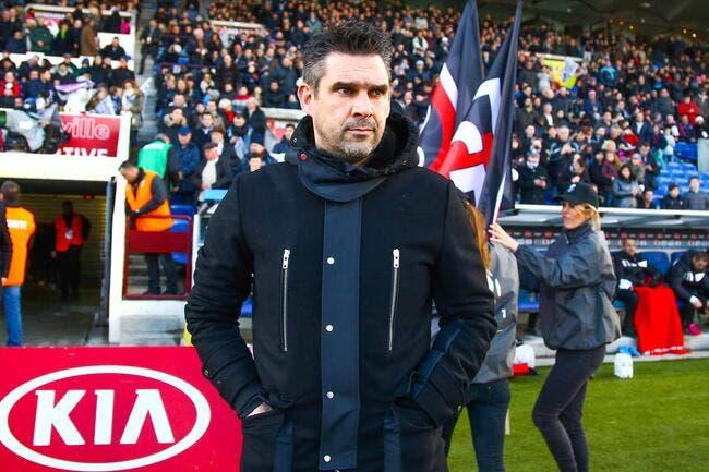 Bordeaux : Réunion au sommet pour nommer le futur entraîneur