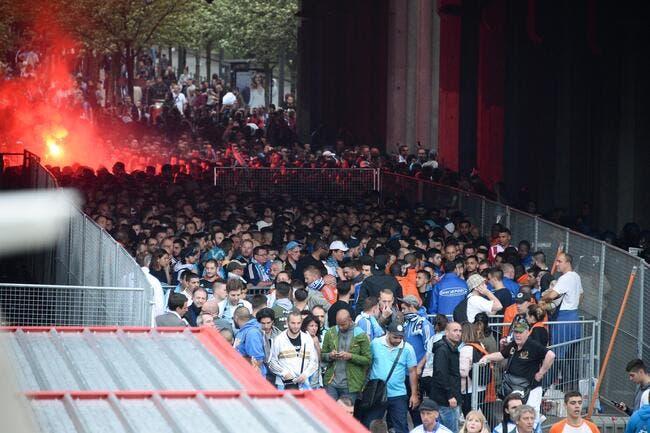 Euro 2016 : Le fiasco d'OM-PSG fait très peur !
