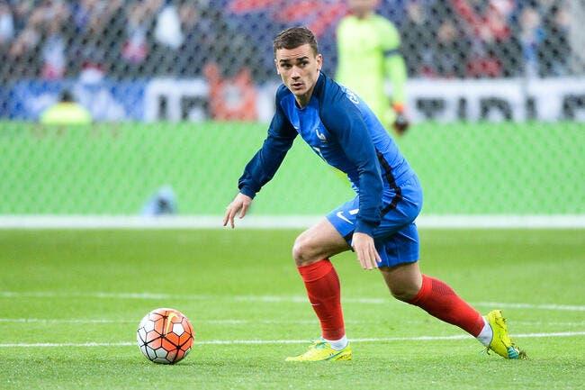 France : T. Henry annonce les deux stars des Bleus, et il n'y a pas Pogba