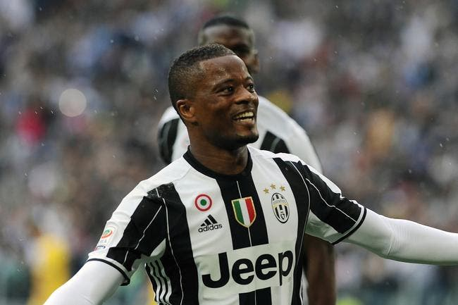 Juventus : Evra clarifie son avenir et met fin au suspense