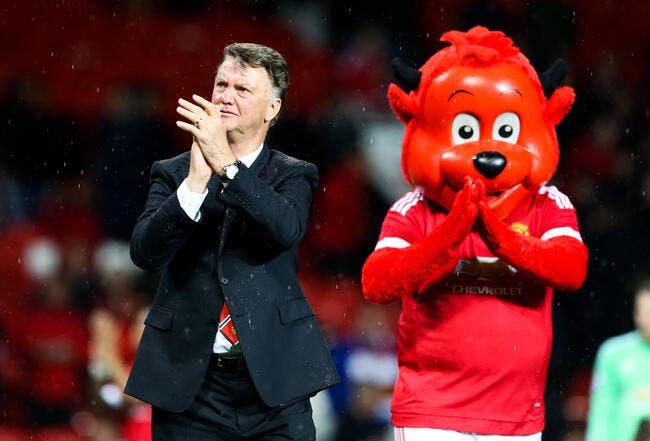Man Utd : Van Gaal viré, Mourinho confirmé à 14h ?