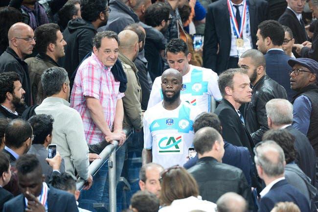 OM : Diarra demande à Marseille de tenir parole pour éviter la guerre