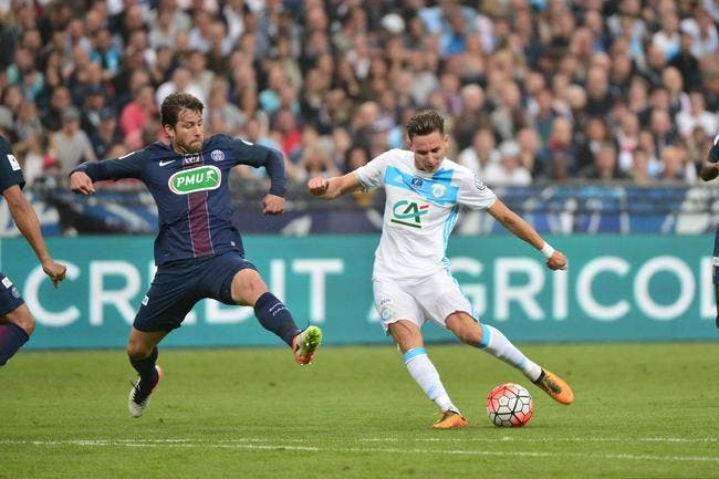 OM : Thauvin et Marseille font la Manche pour un nouveau prêt