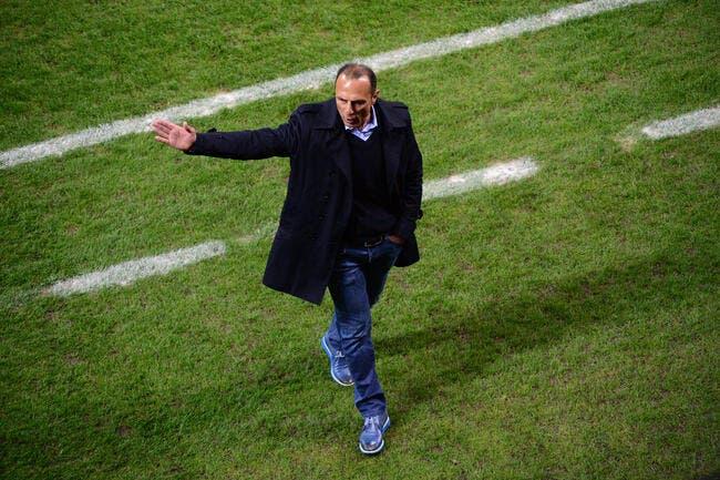 Officiel : Der Zakarian est le nouvel entraîneur de Reims