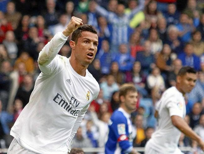 120ME et un salaire de 30ME, un coup de folie du PSG pour Cristiano Ronaldo