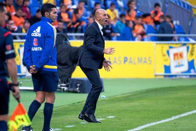 Officiel : Pako Ayestaran est le nouvel entraîneur de Valence