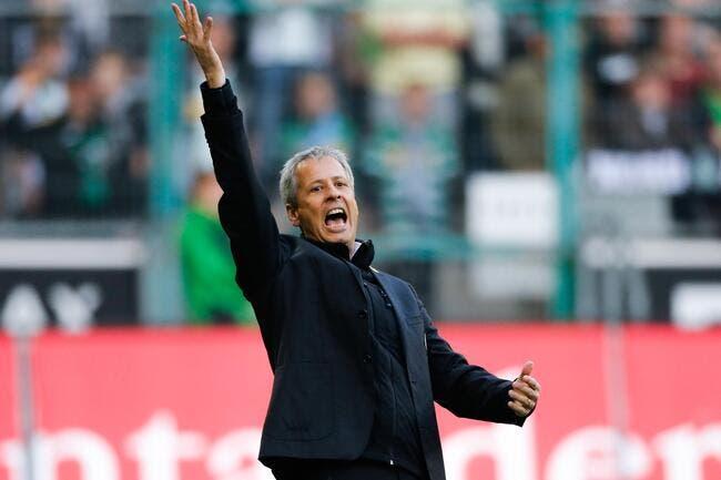 Officiel : Lucien Favre est le nouvel entraîneur de Nice