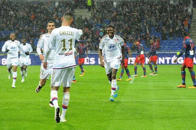 OL : Lyon calme Ghezzal et fixe un ultimatum