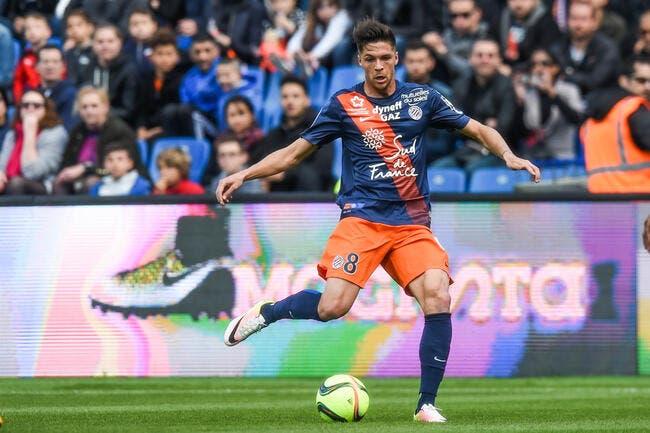 Convoité par l'ASSE, Jonas Martin voit une offre de 2,5ME arriver de Liga