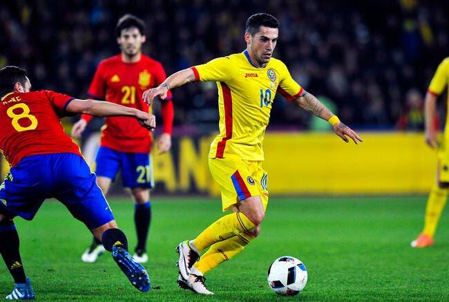 Euro 2016 : La Roumanie tenue en échec