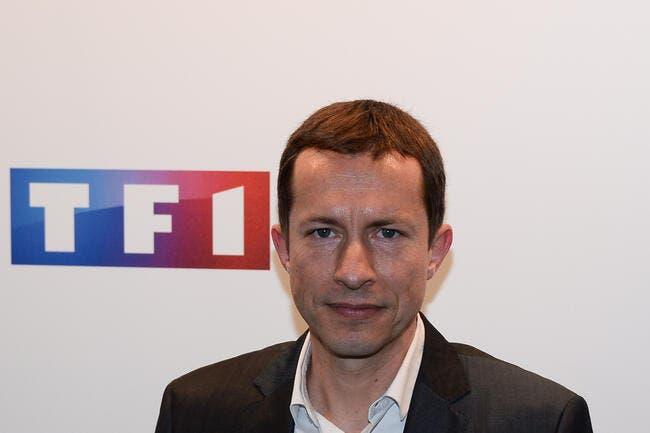 Grégoire Margotton, c'est «Footix» qui débarque sur TF1