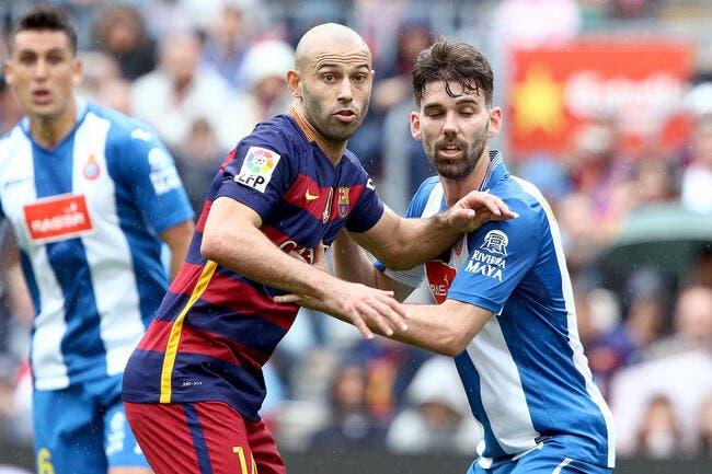 Mercato : Un accord trouvé entre Mascherano et la Juventus ?