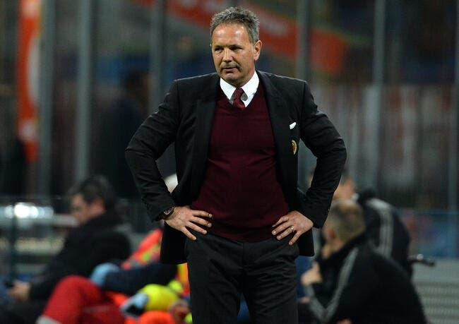 Mihajlovic coach du Torino, Ventura sélectionneur italien ?