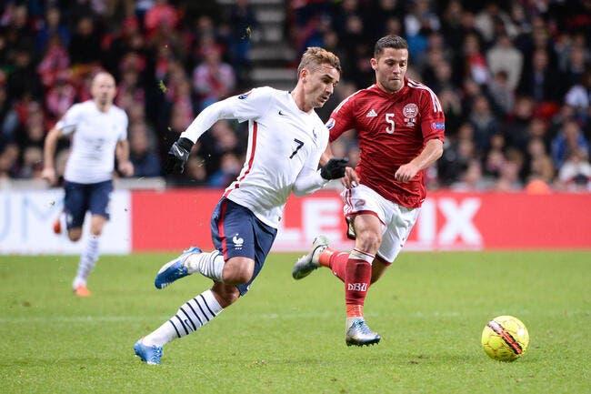 OL : Lyon passe à l'action sur un défenseur danois au mercato !
