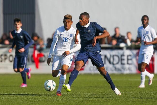 OL : Lyon persuadé d'avoir fait signer son «attaquant de demain»