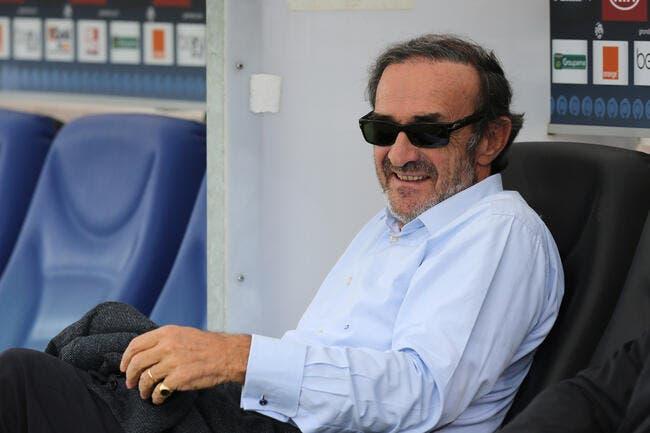 Bordeaux: Les Girondins n'auront pas de coach avant un moment…
