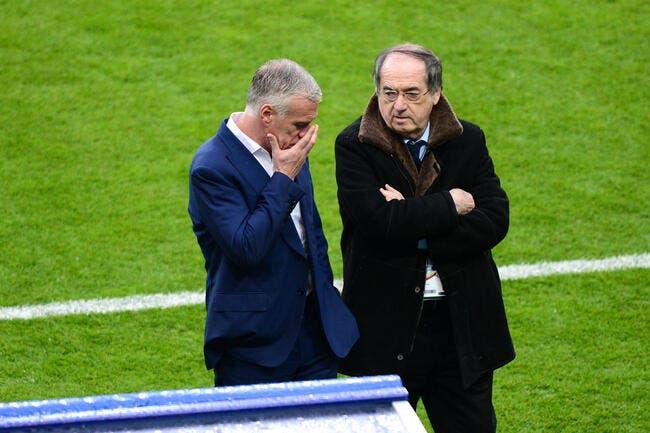 France : Le patron de la FFF se lâche sur Cantona
