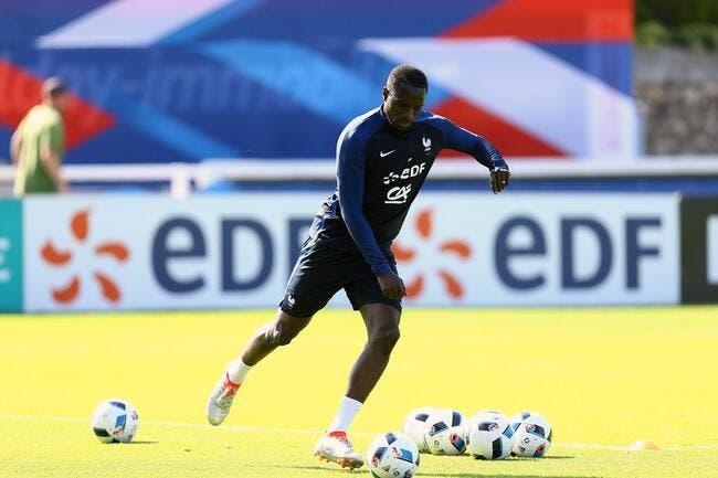 Mercato: Benitez annonce une mauvaise nouvelle à Moussa Sissoko