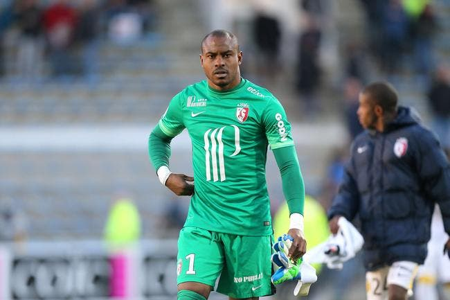 Officiel : Le LOSC annonce la prolongation d'Enyeama