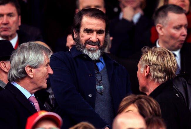 Pas de Benzema, ni de Ben Arfa, Cantona accuse Deschamps de racisme