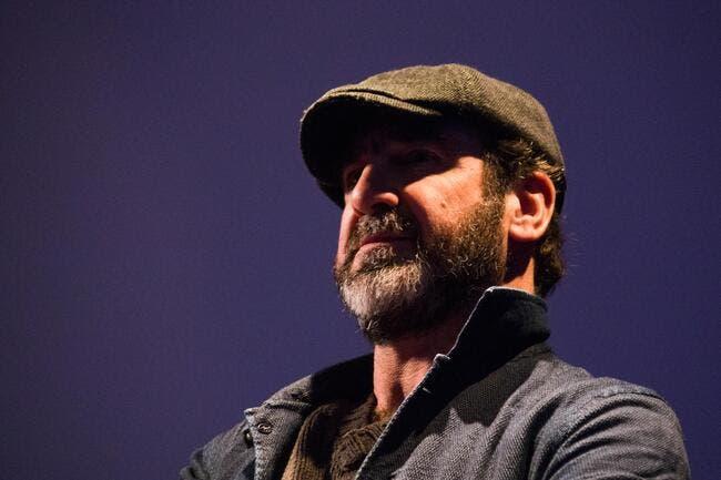 Pour Riolo, Eric Cantona vient de prouver qu'il était bête